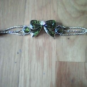 LAST CHANCE Betsey Johnson Day at the Zoo Bracelet